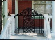 Ornamental Wrought Iron Work And